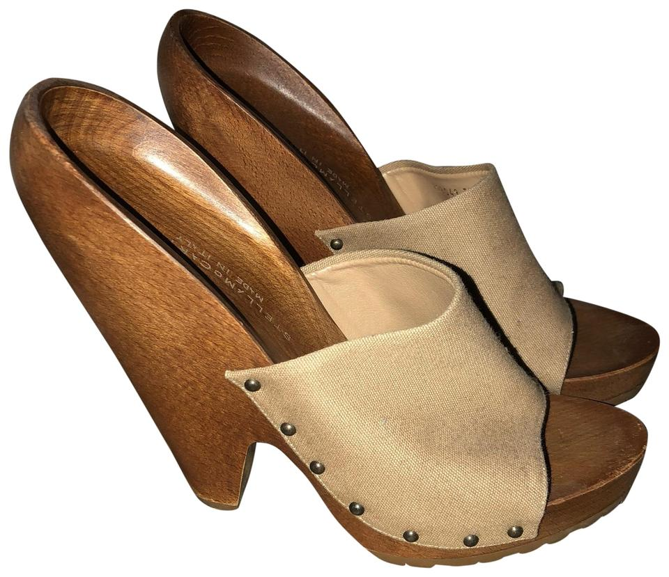 5109e269f7f8 Women s Beige Mules   Clogs - Up to 90% off at Tradesy