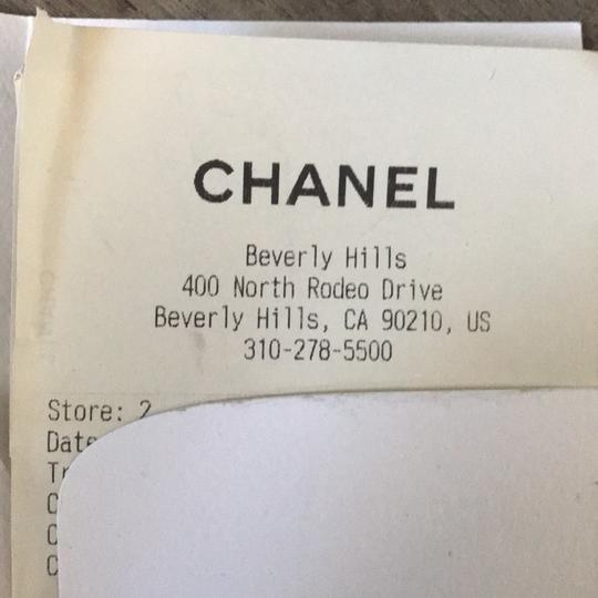 Chanel Boots Image 5