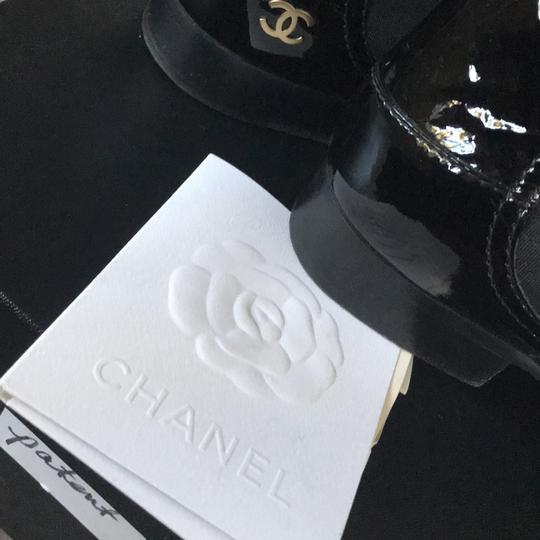 Chanel Boots Image 6
