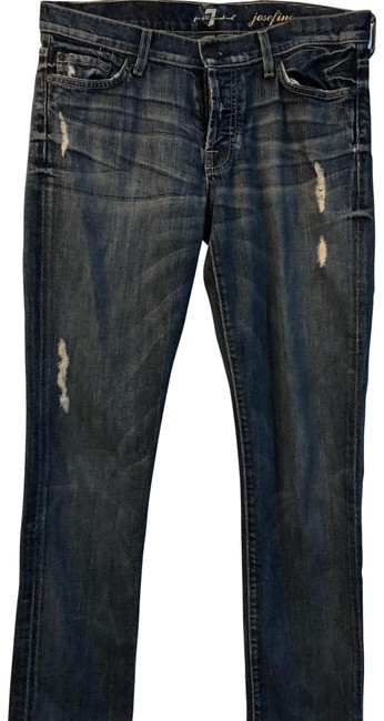 Preload https://img-static.tradesy.com/item/23589011/7-for-all-mankind-distressed-7fam-straight-leg-jeans-size-4-s-27-0-1-650-650.jpg