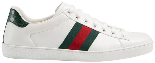 Preload https://img-static.tradesy.com/item/23589189/gucci-white-new-ace-leather-lace-up-stripes-36-sneakers-size-us-6-regular-m-b-0-1-540-540.jpg