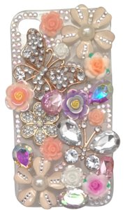 7 Diamonds IPhone 4s Case