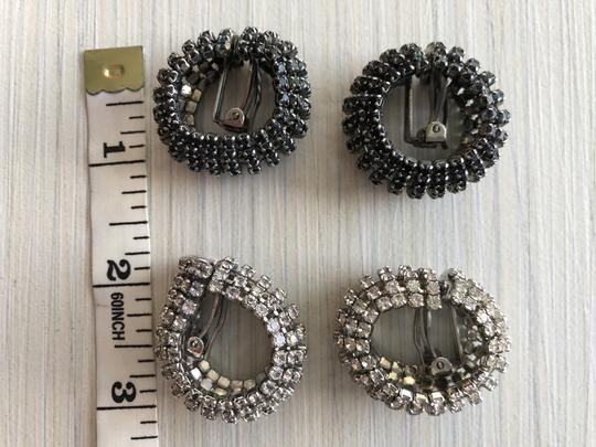 Other Clip crystal hoops Image 1