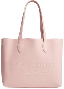 Pink Burberry Bags - Up to 90% off at Tradesy 7b9fc601d9379