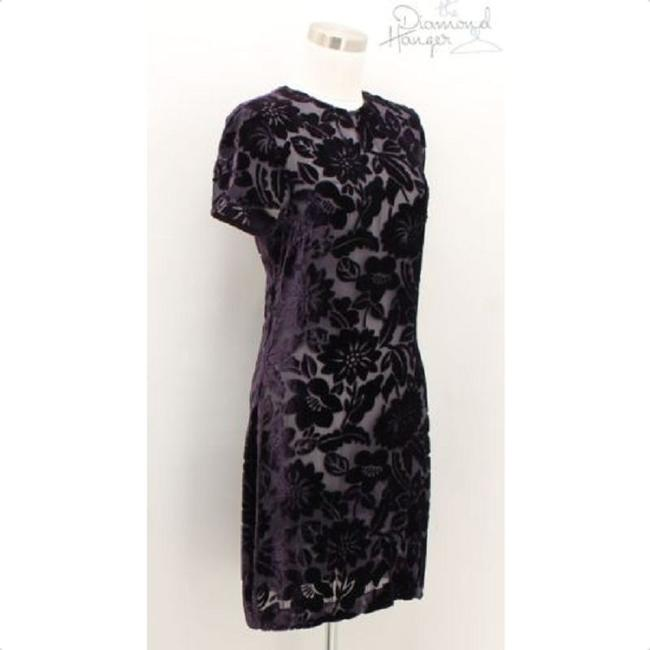 Andrea Polizzi short dress Purple on Tradesy Image 1