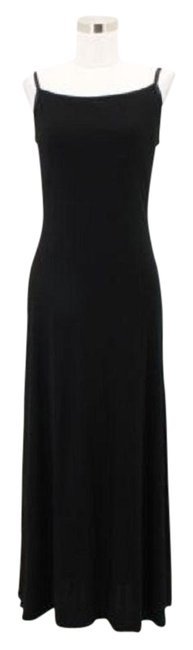 Preload https://img-static.tradesy.com/item/23589541/lauren-ralph-lauren-black-a107-designer-medium-m-8-long-casual-maxi-dress-size-10-m-0-1-650-650.jpg