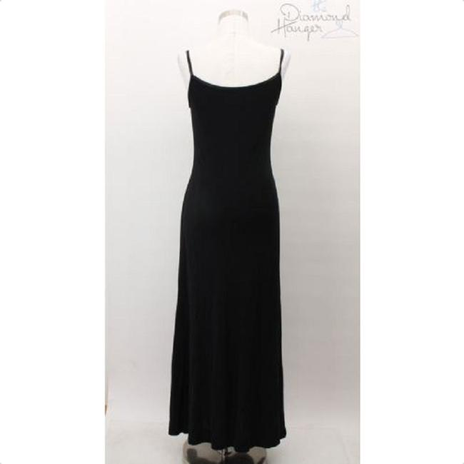 Black Maxi Dress by Lauren Ralph Lauren Image 2