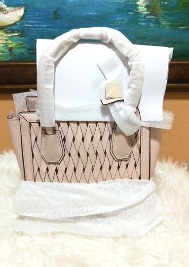 Michael Kors Satchel in PINK Image 2
