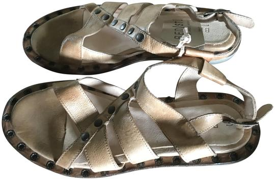 Bed|Stü Leather Sand Sandals Image 0