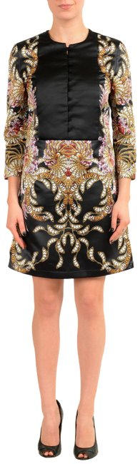 Preload https://img-static.tradesy.com/item/23590061/just-cavalli-multi-color-v-11416-short-casual-dress-size-4-s-0-1-650-650.jpg