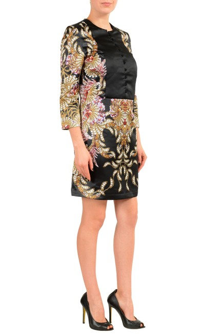 Just Cavalli short dress Multi-Color on Tradesy Image 1