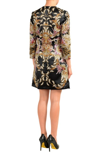 Just Cavalli short dress Multi-Color on Tradesy Image 2