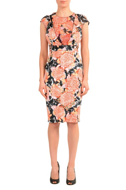Just Cavalli short dress Multi-Color on Tradesy Image 0