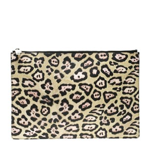 Givenchy Multicolor Clutch