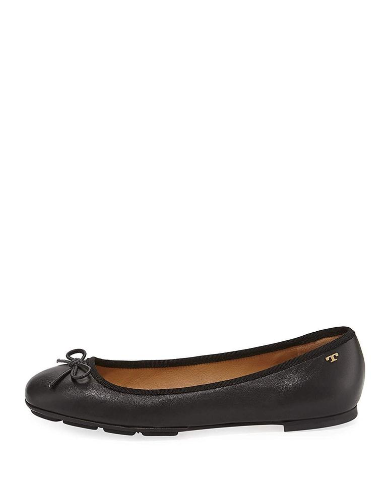 d035ac7918c Black Laila 2 Perfect Leather Driver Ballet Flats. Size  US 9.  188.95  Shipping Included. View Original Listing. Tory Burch 190041790289 Black  Flats ...
