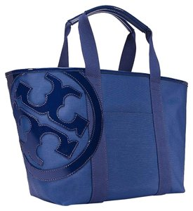 c780f0fa0608 Tory Burch Blue Bags - Up to 70% off at Tradesy
