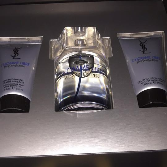 Saint Laurent Yves Saint Laurent Perfume Set
