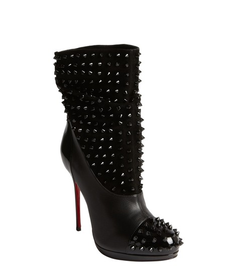 Preload https://img-static.tradesy.com/item/23590777/christian-louboutin-black-spike-wars-ankle-43clr0627-bootsbooties-size-eu-36-approx-us-6-regular-m-b-0-1-540-540.jpg