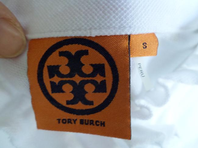 Tory Burch Top White Image 2