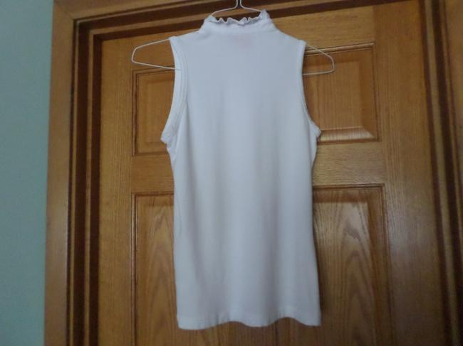 Tory Burch Top White Image 3