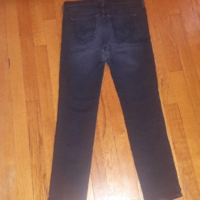 AG Adriano Goldschmied Skinny Jeans-Medium Wash Image 1