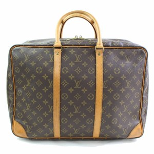 Louis Vuitton Sirius 45 Sirius Luggage Keepall M41408 Monogram Travel Bag