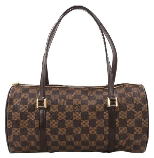 Preload https://img-static.tradesy.com/item/23591933/louis-vuitton-papillon-handbag-damier-26-ebene-canvas-satchel-0-1-540-540.jpg