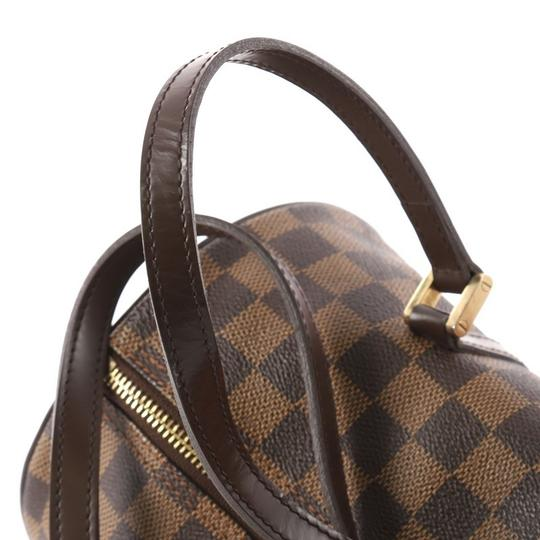 Louis Vuitton Satchel in ebene Image 5