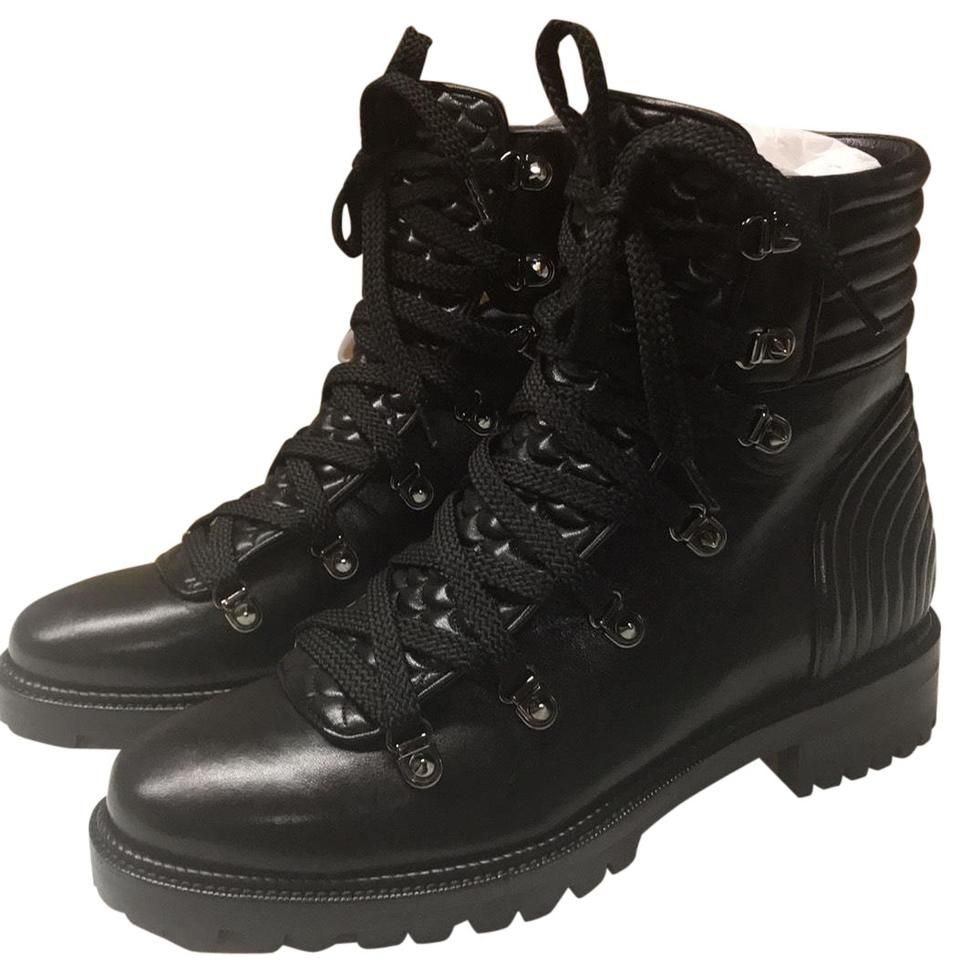 size 40 87107 661d8 Black Mad Combat Boots/Booties