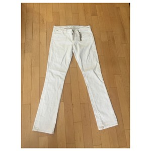 Goldsign Straight Leg Jeans-Light Wash