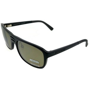 Serengeti 7648 Black Frame 555NM Photochromic Lens Polarized Sunglasses