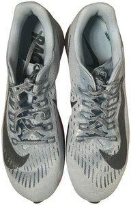 Nike Running Distance Lightweight Speed Marathon Grey Athletic
