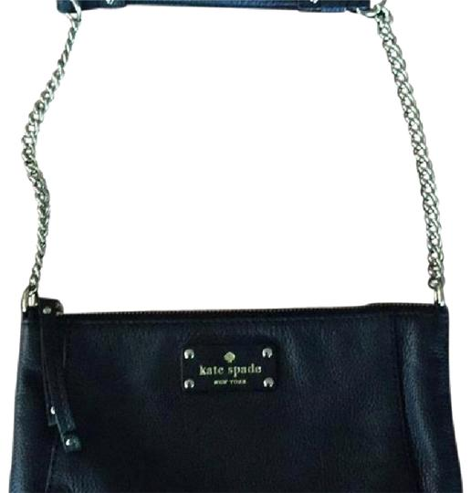 Preload https://img-static.tradesy.com/item/23593695/kate-spade-clutchshoulder-black-shoulder-bag-0-1-540-540.jpg
