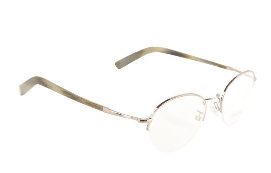 Tom Ford Round Eyeglasses Image 1