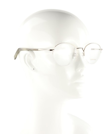 Tom Ford Round Eyeglasses Image 10