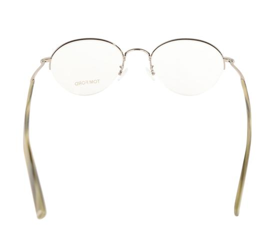 Tom Ford Round Eyeglasses Image 3