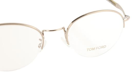 Tom Ford Round Eyeglasses Image 6