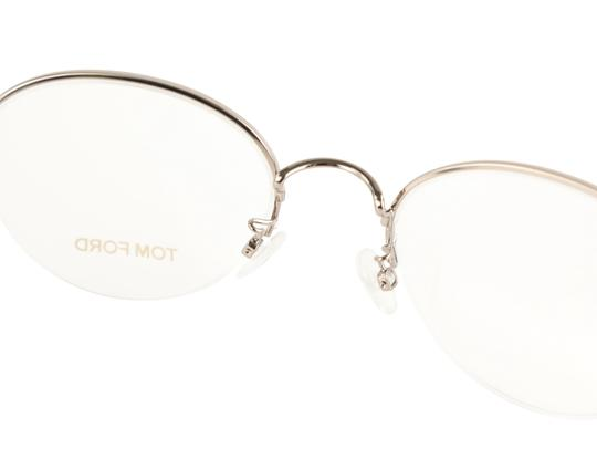 Tom Ford Round Eyeglasses Image 7