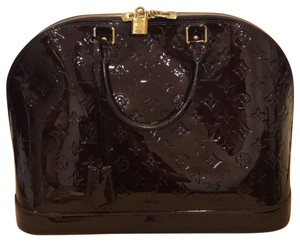 Louis Vuitton Alma Gm Alma Vernis Alma Alma Mm Neverfull Satchel in  Almeretta 168e7d13ff