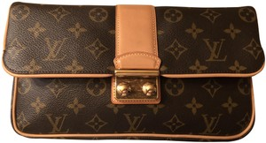 Louis Vuitton Monogram Clutch