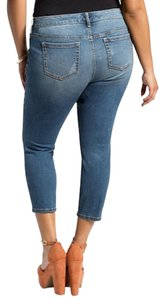 339b8222aef Torrid Skinny Jeans - Up to 70% off at Tradesy