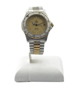 TAG Heuer Tag Heuer 974.006 Stainless Steel 2-tone Quartz Watch (152085)