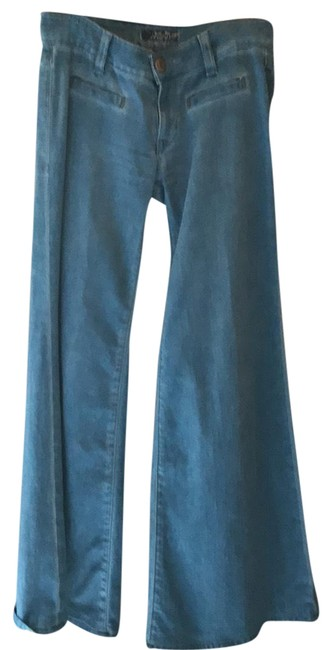 Item - Light Wash Rn107906 Flare Leg Jeans Size 0 (XS, 25)