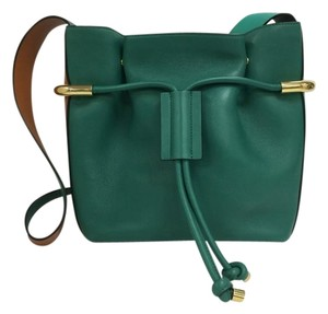 Chloé Leather Shoulder Bag