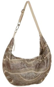 Cleobella Paillettes Large Hobo Bag