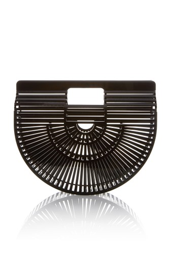 Preload https://img-static.tradesy.com/item/23599219/cult-gaia-small-ark-sold-out-color-black-acrylic-clutch-0-0-540-540.jpg