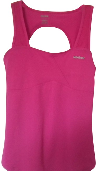 Item - Pink Women Small Athletic Activewear Top Size 4 (S)