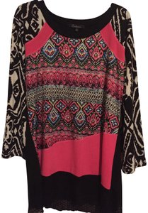 Calessa Dillards Large Top multi