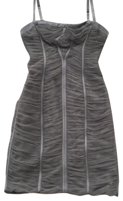 Preload https://img-static.tradesy.com/item/23600223/bcbgmaxazria-grey-with-removable-straps-short-night-out-dress-size-0-xs-0-4-650-650.jpg