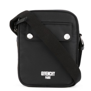 Givenchy black Messenger Bag